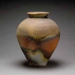Artist: Shiho Kanzaki shown at the Minneapolis Museum.