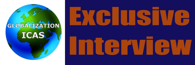 Exclusive Interview Logo