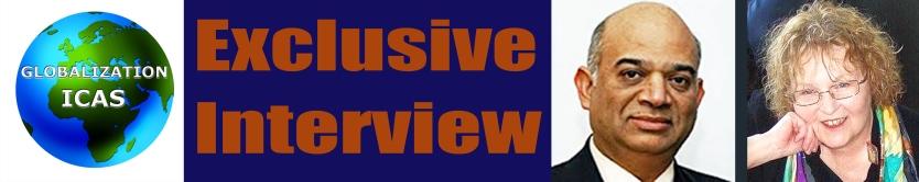 GICAS Exclusive Intervws Lara A