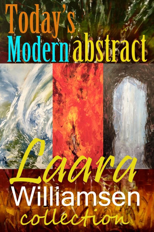 Laara WilliamSen modern abstract3