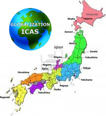 JAPAN members of Globalization ICAS