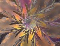 Artist: John Stoltzfus Tilte: Inner Feeling photoshop digital photo