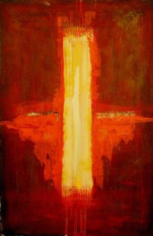 Artist: Mike Hale Title: Gate to Eternity