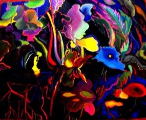 Artist: Peter Filzmaier Title: Miniature garden