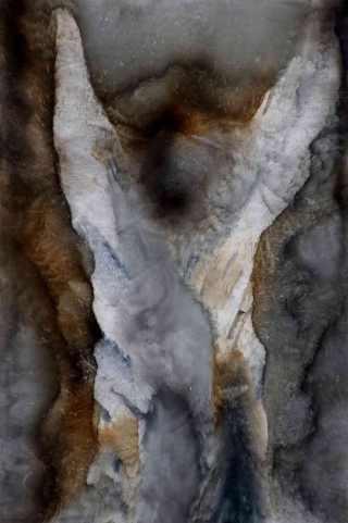 Artist:Andrea Chidichimo Title:Noe preya Dio (Noah prays God)