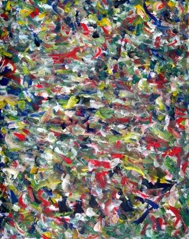 Artist:Chiho Yoshikawa Title:The Zigzag Flow