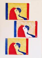 Artist: Edgar Plaute Title: Love image 2