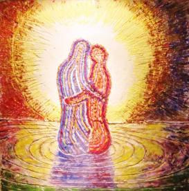 Artist: Edgar Plaute Title: Love image 4