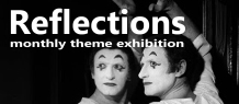 Our next exhibition for September is now open to enter