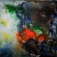 Artist: Rajat Subhra Bandopadhyat Title:Alternate perspective 1