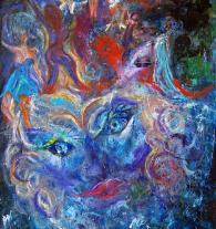 Artist: Guy Brock Title: Remembrance Element