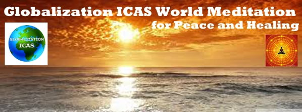Gicas world meditation 2013