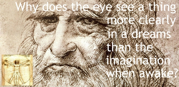 Leonardo-da-Vinci-sketch-text quote