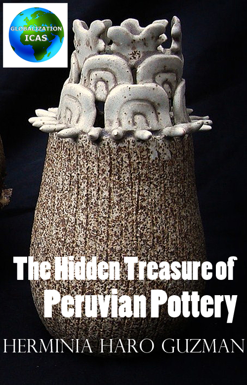 The hidden treasure of Peruvian Pottery1