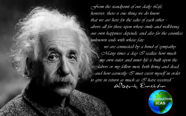 albert-einstein imagination
