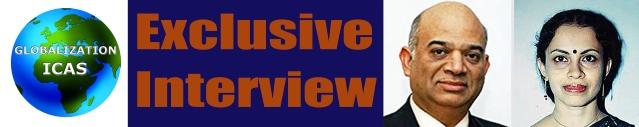 GICAS Exclusive Intervws Krisna