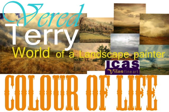 Globalization and Culture Colour of Life Vered Terry1