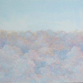 Artist: Michael Yano Title: Lavender