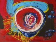 Artist: Romaine Kaufman Title: Image 2