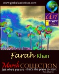 GICAS Farah Khan image 1 March 2014 collection