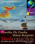 GICAS Martha De Cunha Malue-Burgman  March 2014 collection
