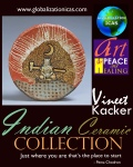 Indian Ceramic Collection Vineet Kacker image 3
