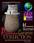 Peruvian Ceramic Collection Herminia Haro Guzman image 1