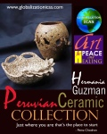 Peruvian Ceramic Collection Herminia Haro Guzman image 2