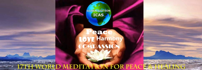 17th World Meditation Day 2014 small