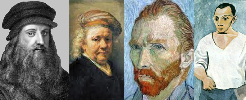 portrait masterartists3