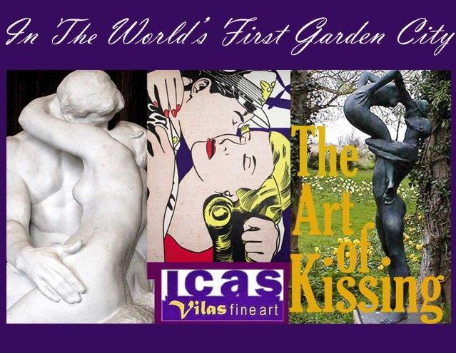 Art in The Worlds First Garden City5