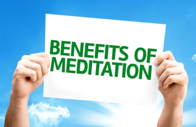 Benefit of Meditation 2